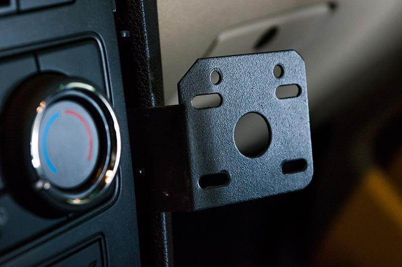 Ford Power Inverter_